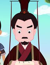 中华传统文化故事·节庆篇