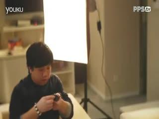 【美女写真】清纯小美女写真视频练习柔术