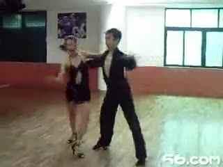 性感热舞:美女性感热舞