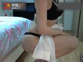 朴妮唛334韩国美女主播性感诱惑热舞dj