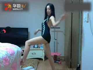 朴妮唛314韩国美女主播性感诱惑热舞dj