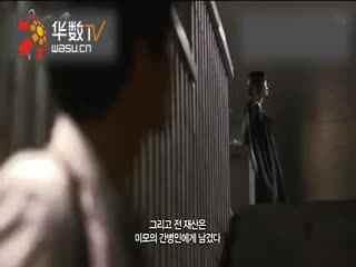 盘点2013韩国床戏吻戏最多的伦理电影【夜关门欲望之