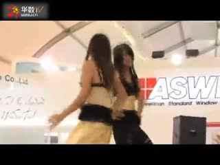 泰国美女丰满热舞