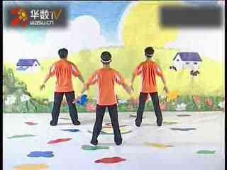 水果拳林老师的舞动世界图片