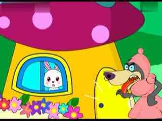 小儿歌 小白兔乖乖儿歌视频 小伴龙儿歌