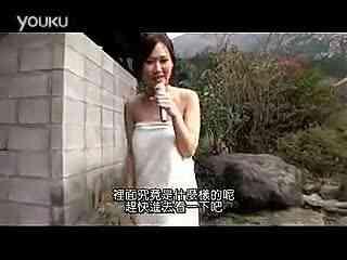 韩国女主播无罩杯热舞