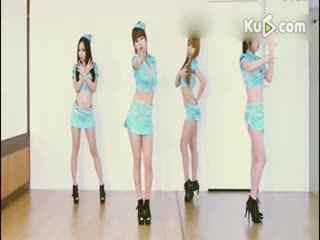 韩国美女热舞视频 华数tv