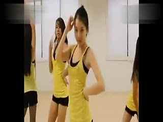 现代舞 舞蹈教学视频视频