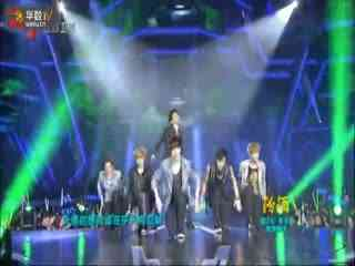exom跨年演唱会2014_exom《mama》江苏卫视2013跨年演唱会