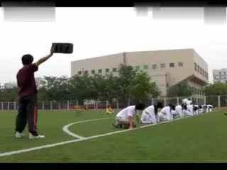 跆拳道特技教学13 跆拳道腿法教学视频--华数T