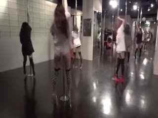 永州唯美钢管舞 美女钢管舞教学