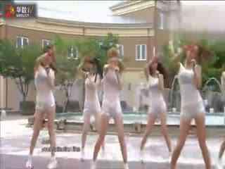 性感美女舞蹈教学《期待》