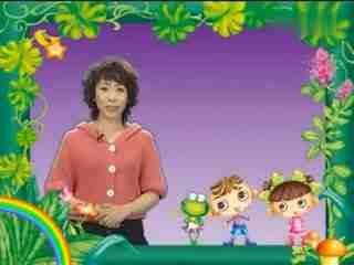 姜宏儿童简笔画教学之一群小鸡
