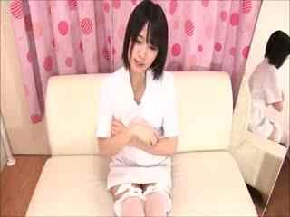 少女日记rin 小护士为您注射