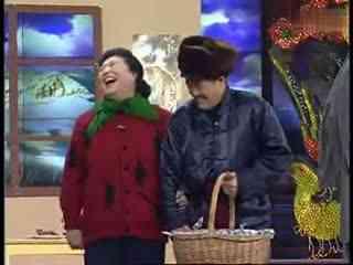 《赵本山春晚小品集锦》赵本山1998年央视春晚小品《拜年》图片