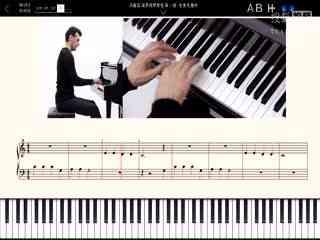 学钢琴软件全键盘 零基础如何学钢琴图片
