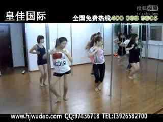 2012 美国流行钢管舞--华数TV