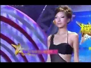 美女透明时装秀高 中国透明时装秀全集高清