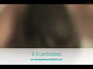 国外女性水中顺产视频全部过程 生孩子视频