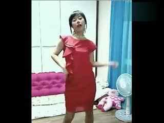 dj性感热舞 韩国美女主播