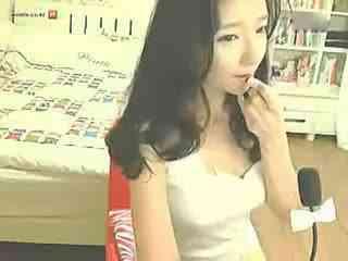 韩国美女主播艾琳热舞超正