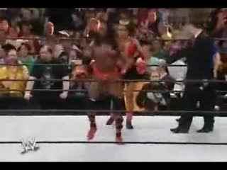 wwe视频 摔跤狂热大赛2013