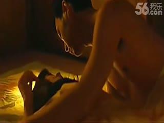 《死囚之舞》激情床戏精彩片段