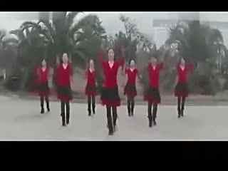 品色堂sese_学跳蒙古舞-肩组合广场舞教学周思萍动动