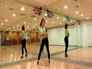 美女爵士舞:《mama》舞蹈教学