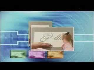 精品教学视频 简笔画 儿童画画