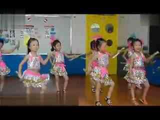 幼儿甩葱舞教学视频_六一儿童节视频:《甩葱歌》-超新、超全的电视节目-华数TV