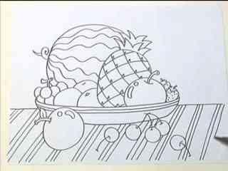 简笔画兔子和蘑菇 兔子简笔画妈妈和孩子