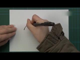 儿童简笔画教程视频