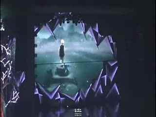 exo首尔演唱会现场直击:opening vcr - 140523 exo首尔演唱会图片