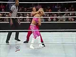 wwe美国职业摔角女 女子摔角经典