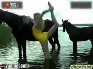 俄罗斯女孩zlata柔术柔术美女zlata最新视频157