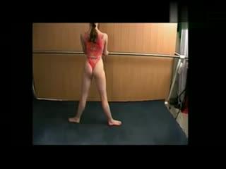 柔术 美女柔术视频