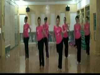 美久广场舞 开心酷啦啦 广场舞视频