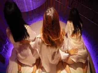 美女性感圆床舞 华数tv视频搜索