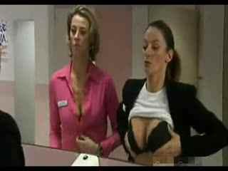 国外美女搞笑恶搞视频精品系列