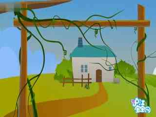 儿歌童谣 蜗牛与黄鹂鸟儿歌视频