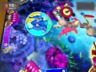 电玩城捕鱼机电玩城打鱼游戏机百事可乐