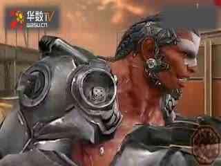 CF全新 生化装甲 终结者角色 最新 最快的体育