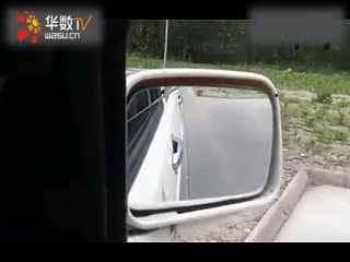 直角转弯技巧视频讲解c1驾驶证科目二考试