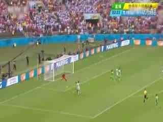 2014世界杯1/8决赛:阿根廷VS瑞士前瞻预测 胜负盘口推荐