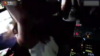 dj舞曲超劲爆 周秀娜 酒吧打碟现场