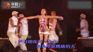 dj舞曲视频美女 中文dj舞曲串烧