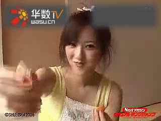 日本第一清纯美女写真