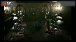 NGC美版生化危机1复刻版全剧情完美攻略克里90级炫结局斗v剧情天天图片