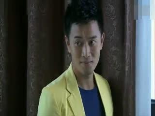 《爱情银行》曝光激情戏片段
